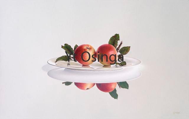 Malus-appeltjes